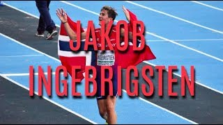 JAKOB INGEBRIGSTEN//NORWEGIAN HOPE