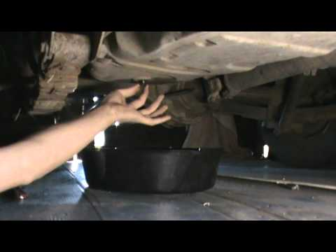 How To Drain Your Car Fuel/gas Tank