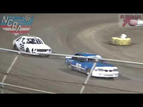 81 Speedway 8-12-17 NCRA Hornets Dash