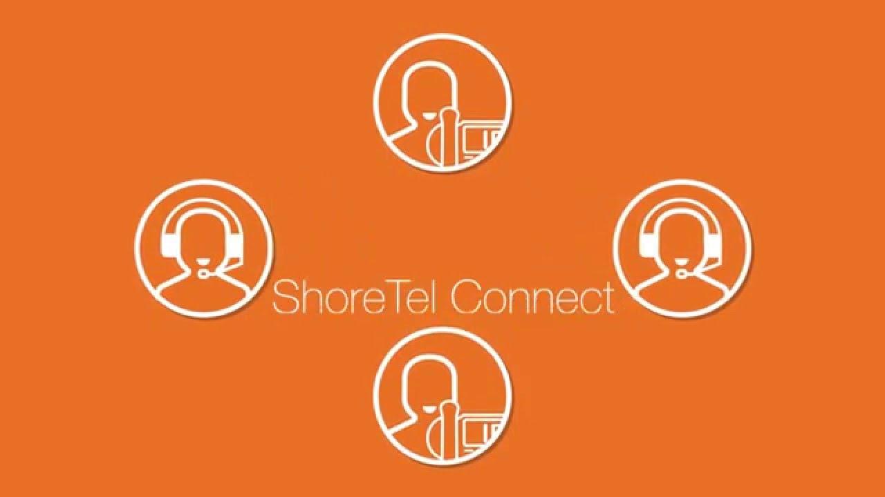 ShoreTel Connect