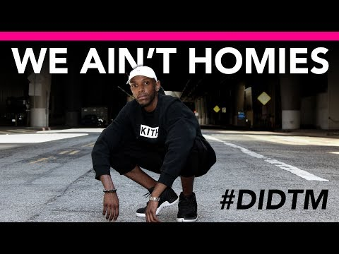WE AIN'T HOMIES – Arin Ray (Dance Video) | Freestyle dance by Storyboard Dee