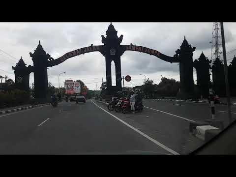 Tol Trans Jawa ( Jakarta - Jogja ) 31 Januari 2018