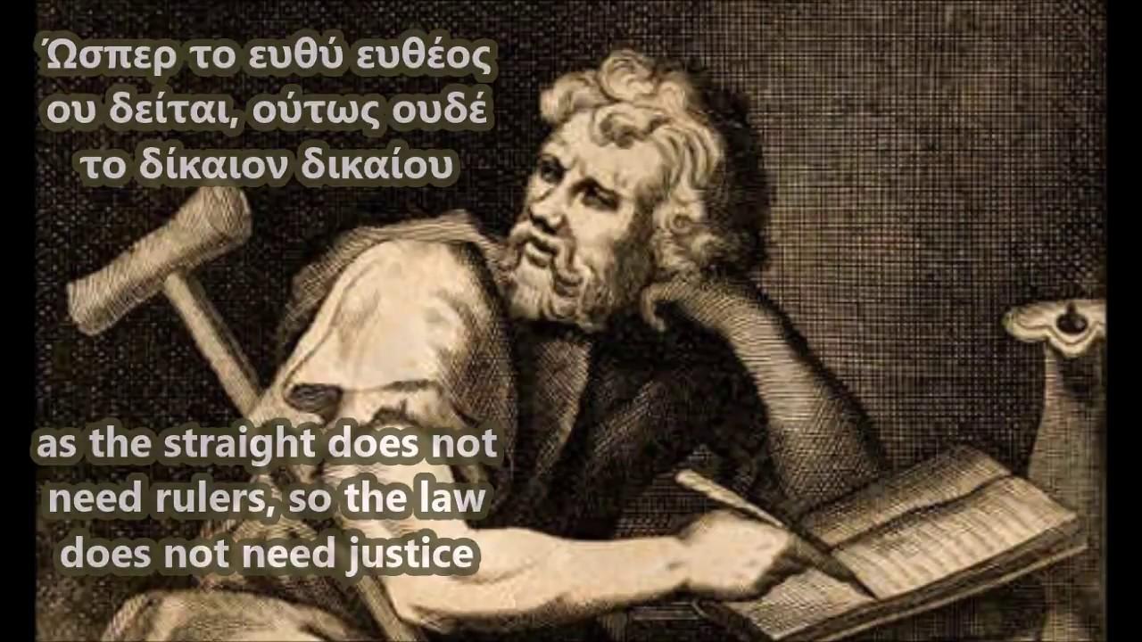 Ancient Greek Philosophers quotes - Epictetus - YouTube