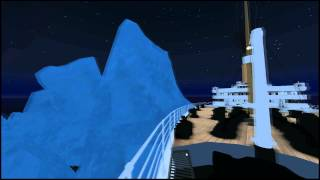 Ship Simulator 2012 : Titanic History HD