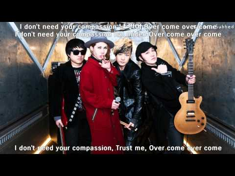 Transfixion (트랜스픽션) - One Way [ENGSUB/Hangul/Romanized Lyrics]