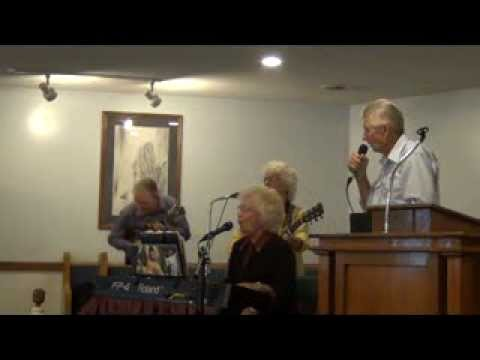 Church Service To Honor Rex Fannin For Over 50 Years In Ministry