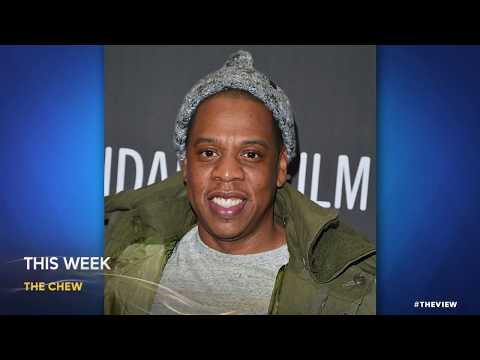 JAY Z: U.S. More Sexist Than Racist | The View