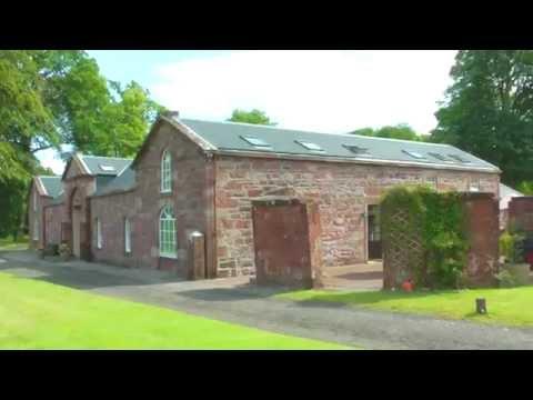 Finnich Cottages 2015