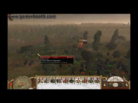 Free Download Videos of Let's Play Empire Total War - Russia