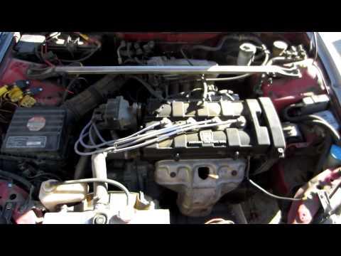 Garage built RealTime 4WD Honda del Sol rally car by Eric Larsen from TLAR Engineering