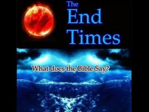 Israelites & Gentiles: Can Ye Not Discern The Signs Of The Times? The 2 States