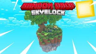 Random Drop - Skyblock | Minecraft Marketplace Trailer