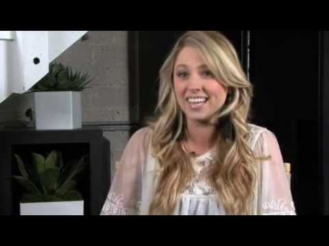 Get to Know JANELL WHEELER - Meet the American Idol 9 Top 24!