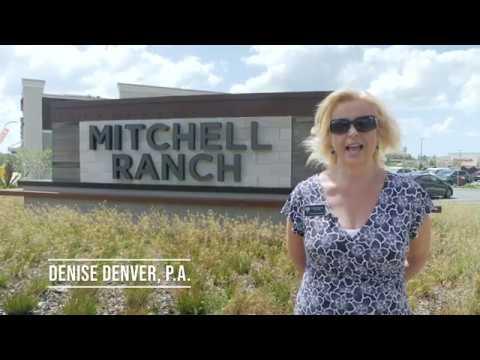 Mitchell Ranch Plaza