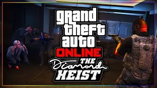 GTA 5 Online Casino Heist DLC Update - New Findings! Casino Heists Missions, Trailer & More! (GTA 5)