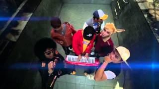 T Five - AMKM (Aku Mendua Kamu Mendua) OFFICIAL VIDEO {Hight quality HD}