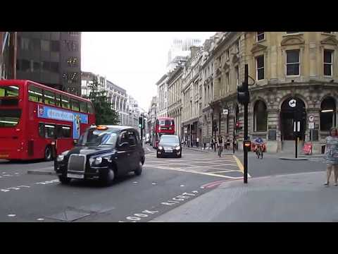 22 Bishopsgate City of London