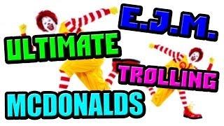 Ronald МакДак. EJM №3
