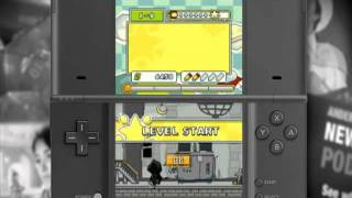 Quick Look: Super Scribblenauts (Video Game Video Review)