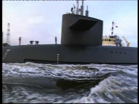 Тихие подводные войны. Стратегия выживания.