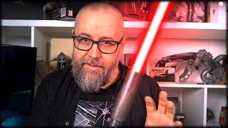 Ciemna Strona Mocy czyli Unboxing edycji specjalnej Star Wars Jedi: Fallen Order