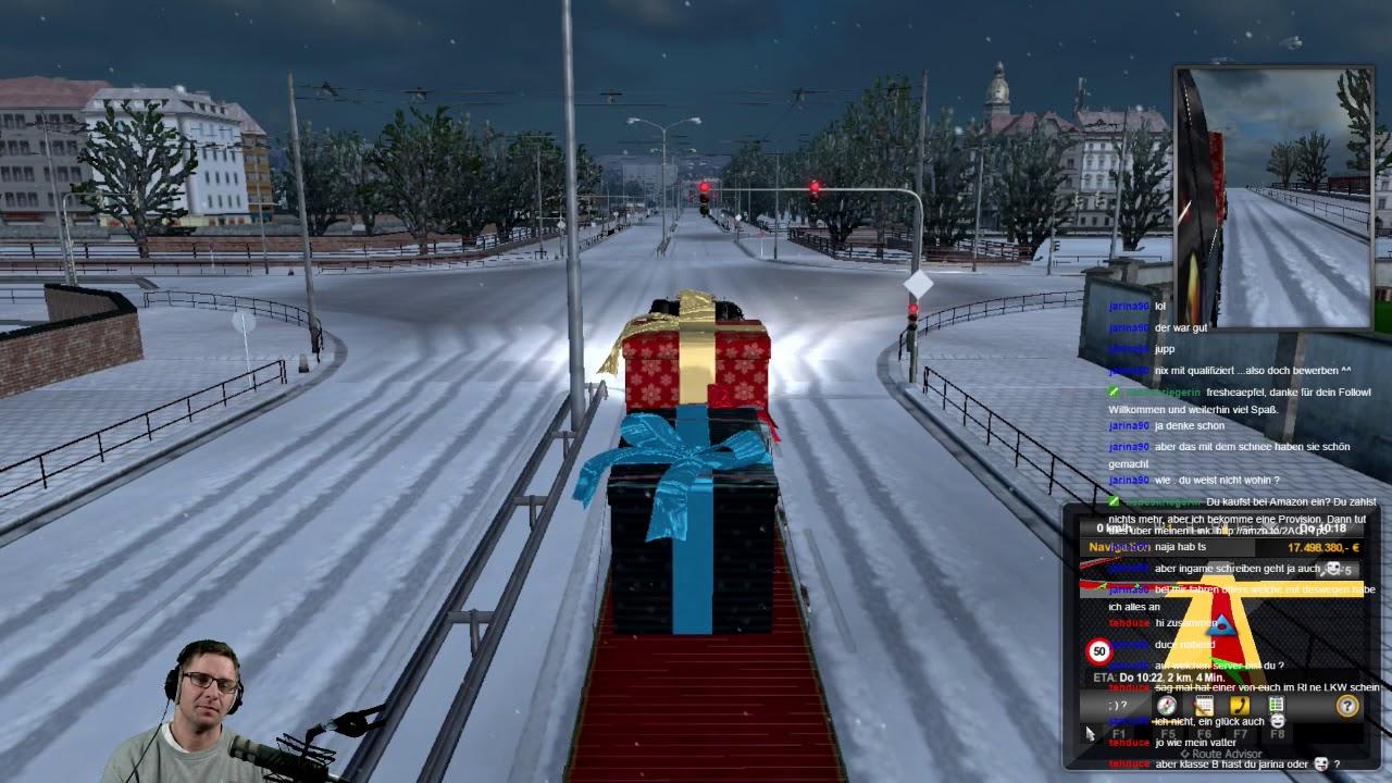 Autobahn Live Stream