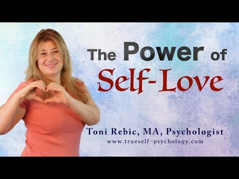 The Power of Self-Love