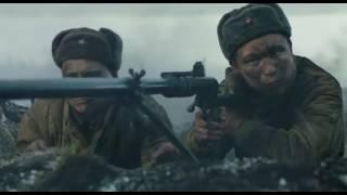 Премьера фильма «28 панфиловцев» прошла в Томске