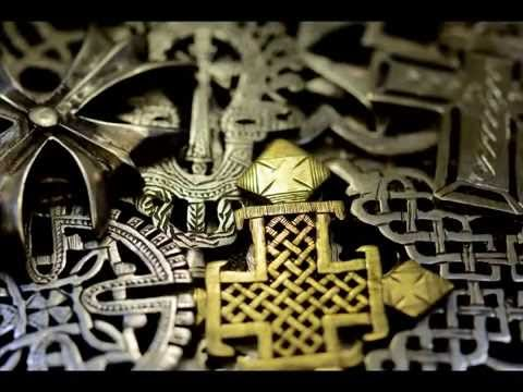 Ethiopian Cross thumbnail