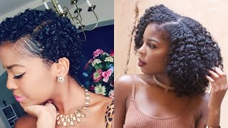 HOW TO: prevent breakage & retain length with natural hair FT. Tropic Isle Living