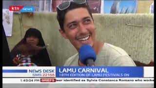 Hotels record 100% bookings due to Lamu festivals