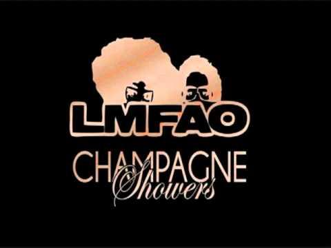 CHAMPAGNE TÉLÉCHARGER SHOWERS LMFAO