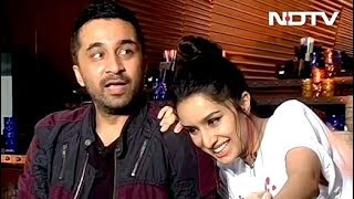 Shraddha Kapoor On Her Equation With Brother Siddhanth