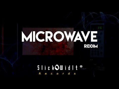 Dancehall Beat Instrumental - Microwave Riddim (January 2017)