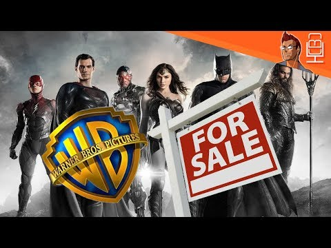 Judge Appeals WB & DC Comics Sale to AT&T This Changes Everything