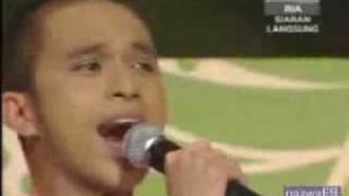 Farah+Zahid+Mawi Lagu Jiwa Lagu Cinta