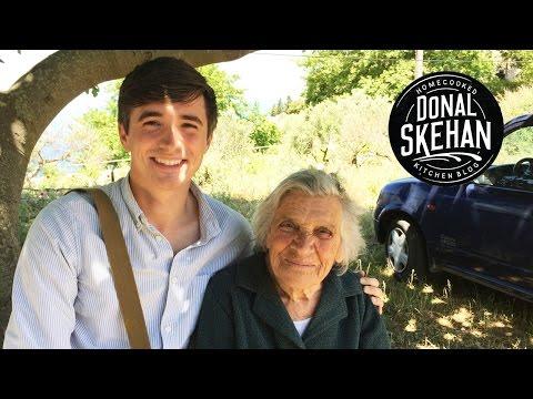 Birthday Surprise in Ikaria! Donal's European Adventure - Episode 3