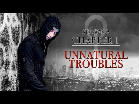 Unnatural Troubles | Vampire: The Masquerade - L.A. By Night | Season 2, Chapter 1