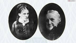 Видеоурок «Жёны великих писателей»