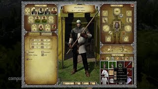 Legends of Eisenwald Gameplay | Strategie-RPG-Mix angespielt