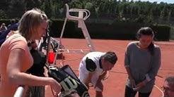 Tennis Match SVR  vs. OSC Teil II ganz souverän zugunsten des SVR