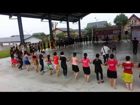 Austronesian International Forum on Music, Dance & Culture
