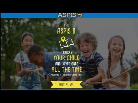 Find a GPS Tracker for Kids - Kids gps watch - Child tracker watch What are your options?