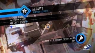 Driver: San Francisco - GameTrailers Review