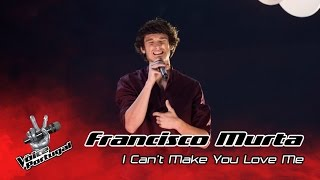 Francisco Murta - I Can
