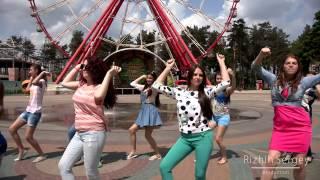 Выпускной клип 2015 Харьков
