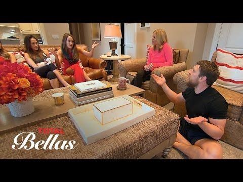 Coming up next week: Total Bellas, Oct. 19, 2016