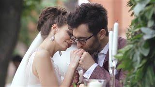 #SaVe. Репортаж со свадьбы Саши и Веры