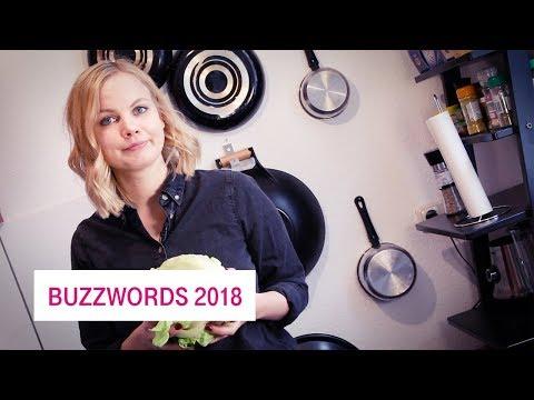 Social Media Post: Diese Buzzwords musst Du 2018 kennen - Netzgeschichten