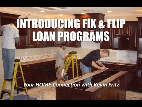 Introducing Fix and Flip Loan Programs for the Invester in YOU